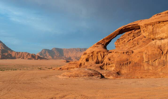 En Jordanie, la sécheresse menace les cultures et l'accès à l'eau potable