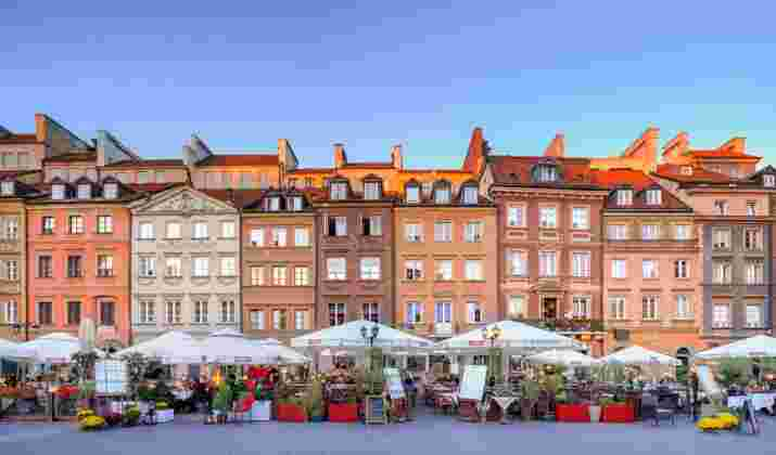 Les gardes-frontières polonais prennent le contrôle du Rainbow Warrior de Greenpeace