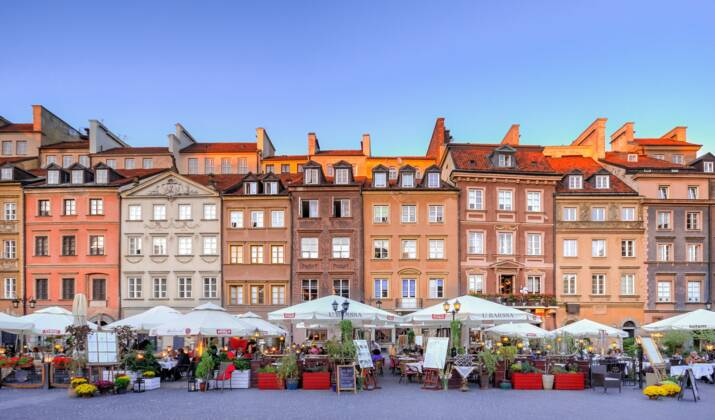 Qu'est-ce qu'on mange en Pologne ?