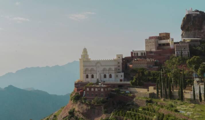 Le palais de Seyoun, ce trésor historique en péril qui illustre la descente aux enfers du Yémen
