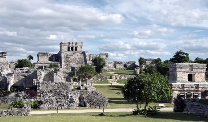 Au Mexique, découverte de mines d'ocre sous-marines vieilles de 12 000 ans dans le Yucatán