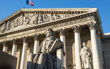 assemblee nationale politique