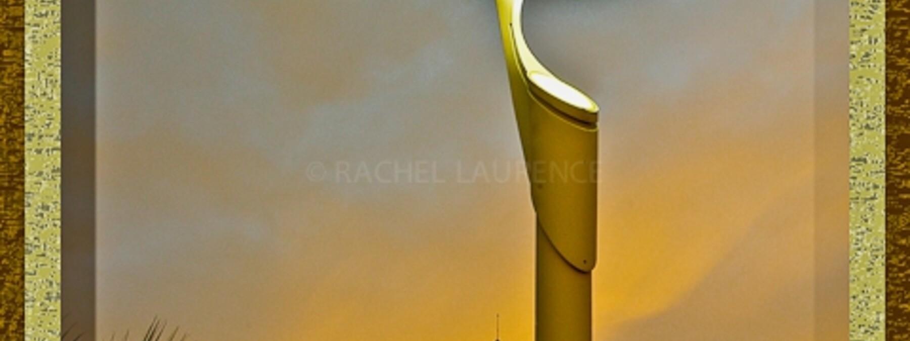 Rachel LAURENCE