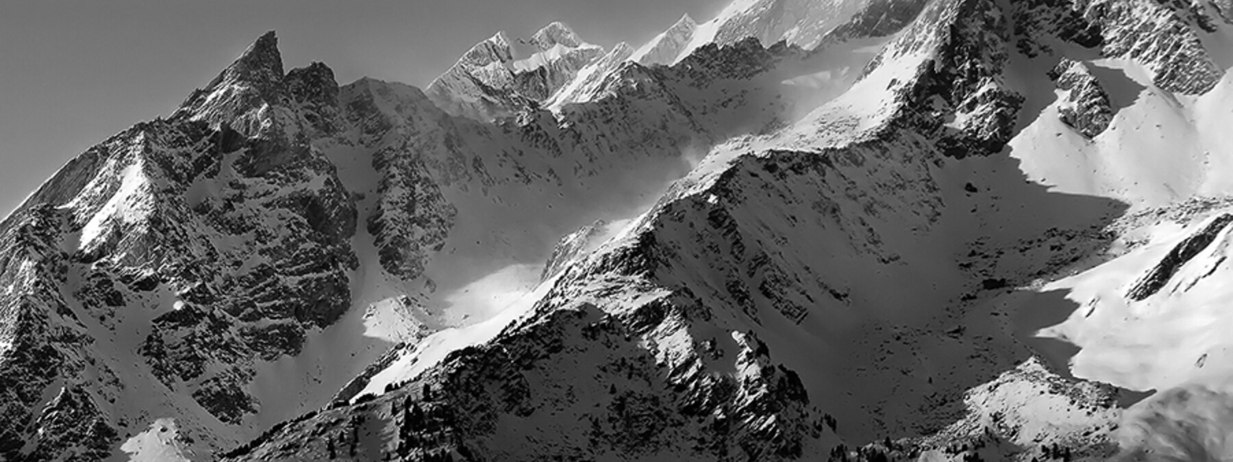 Alpine Man