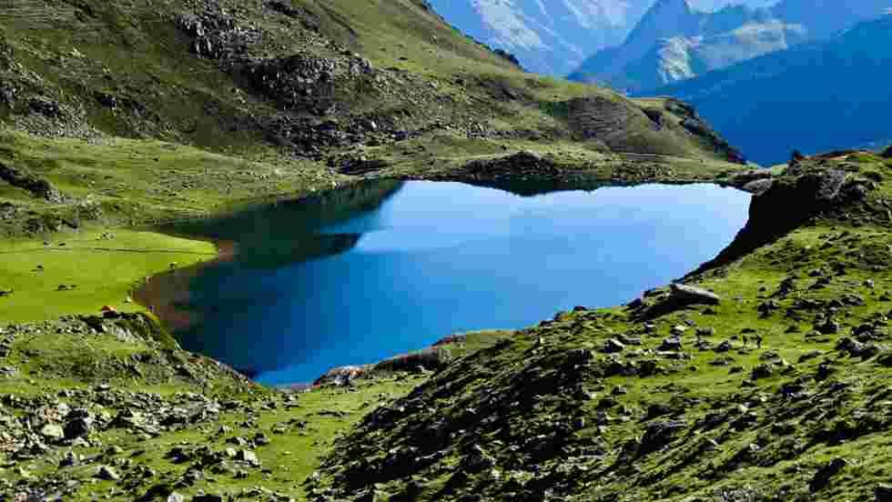 Montagne Fond D Ecran Et Image Gratuits Geo Fr