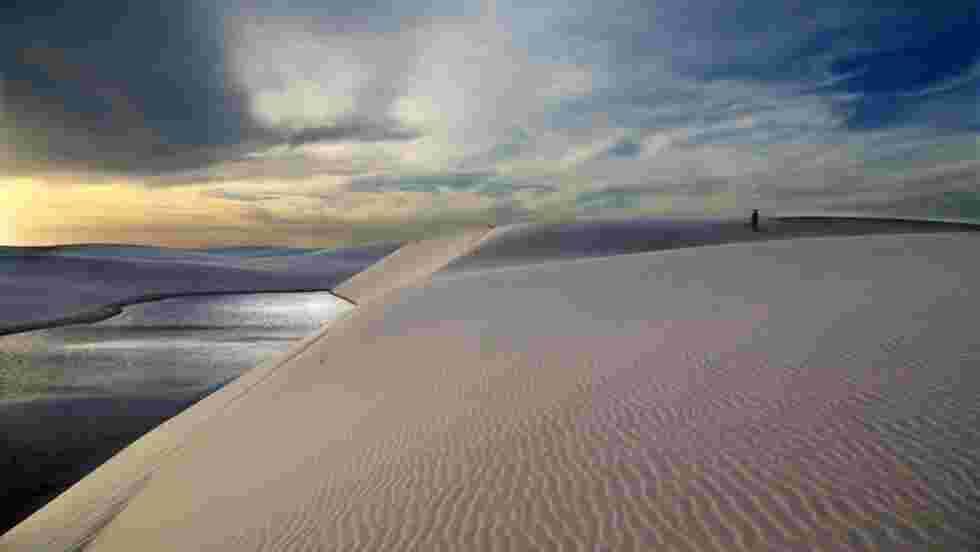 Desert Fond D Ecran Et Image Gratuits Geo Fr
