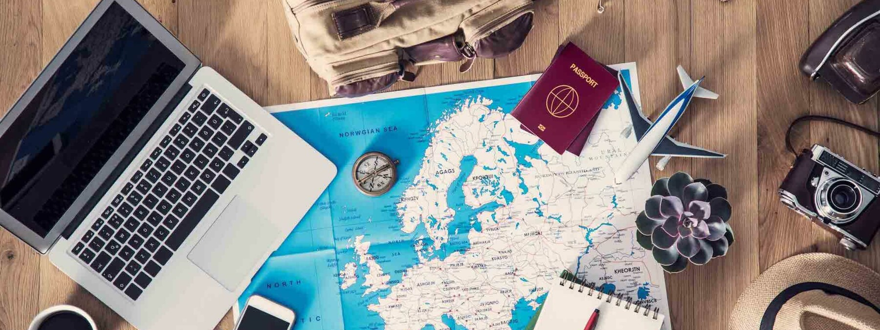 Guide des destinations