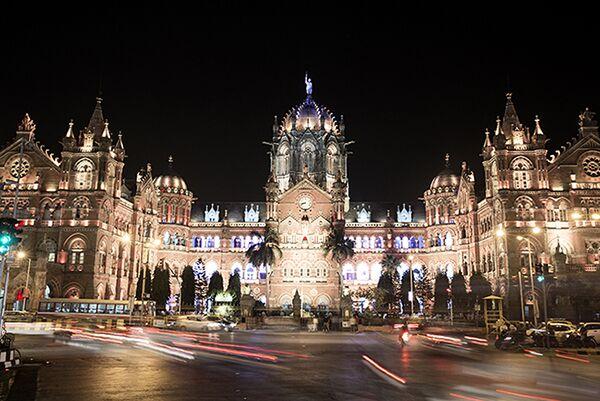 rencontres en ligne pour Mumbai