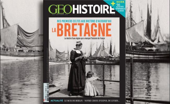 Des Premiers Celtes Aux Bretons D Aujourd Hui La Bretagne