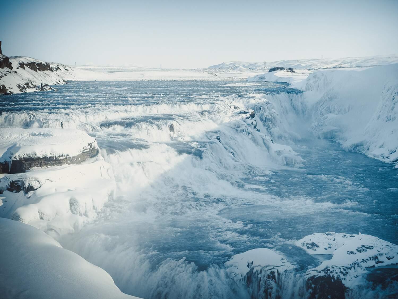 Quiz photo - Cascade de chutes d'eau - Autre : Geo.fr