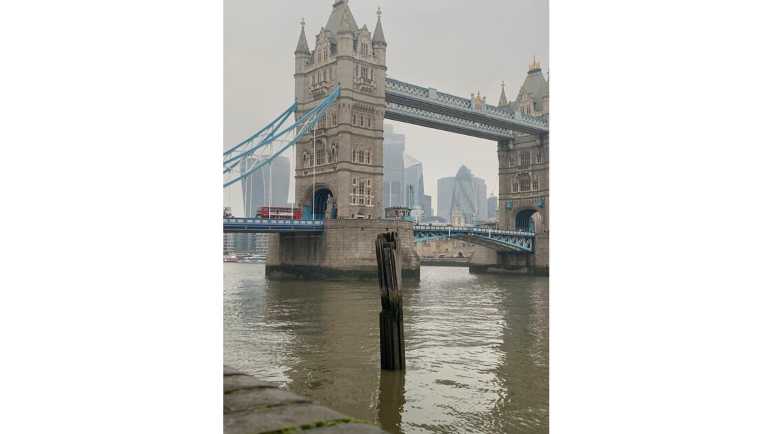 Londres la ville aux milles facettes
