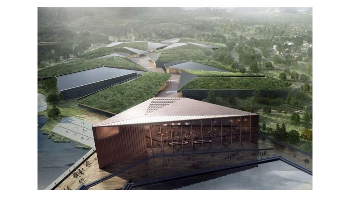 L'Arctique va accueillir le plus grand datacenter au monde
