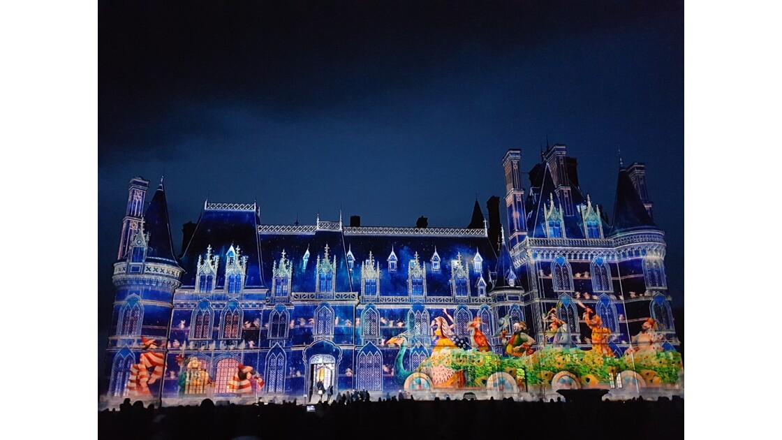 Noël au pays des 1001 nuits