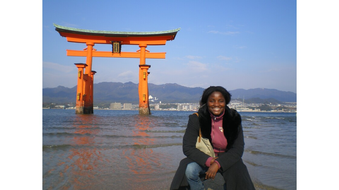 2 jours à Miyajima Island à la découverte du Japon,