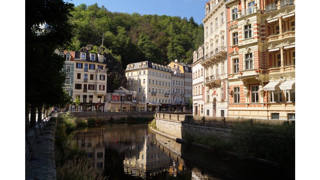 Karlovy Vary II