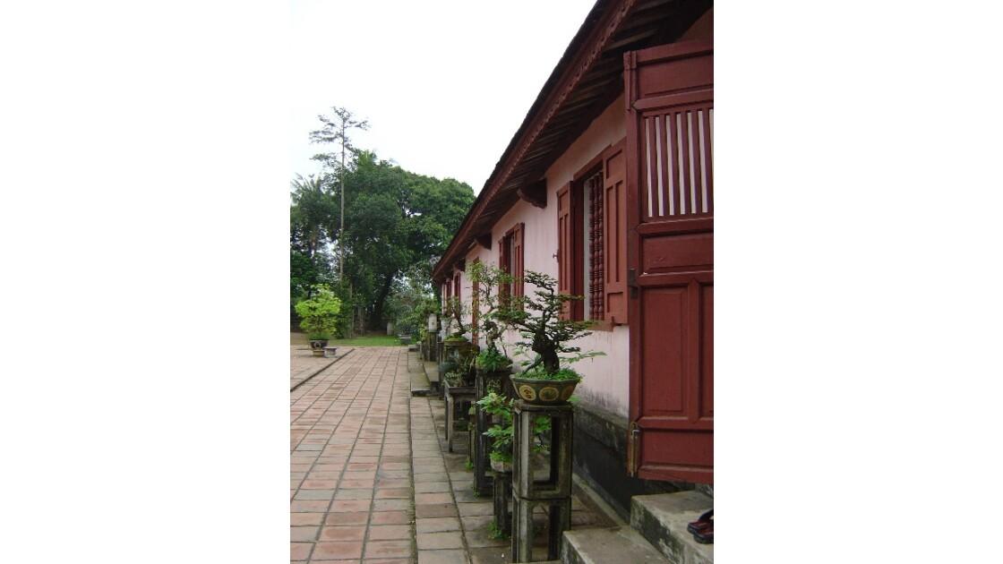 Musée de Hué