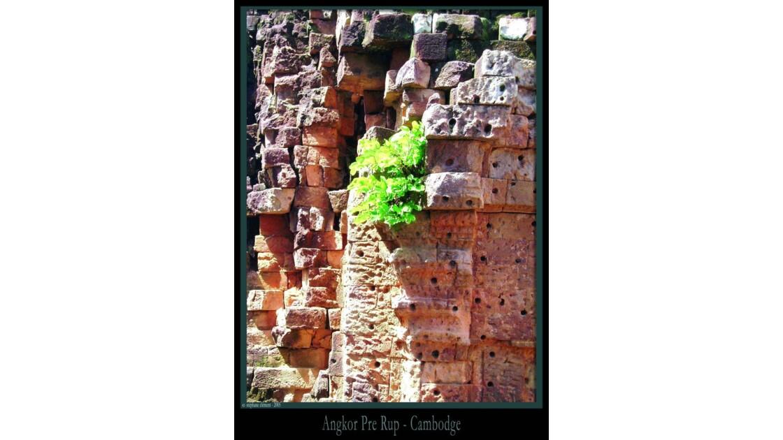 Mur ancien