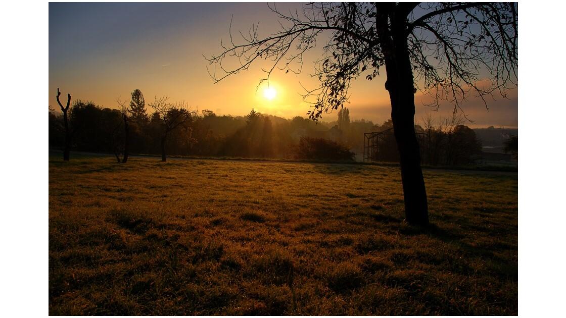 sunrise-cergy-vald'oise