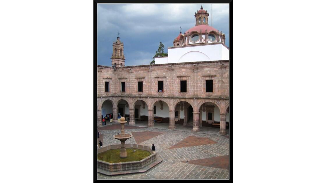 Palacio Clavijero