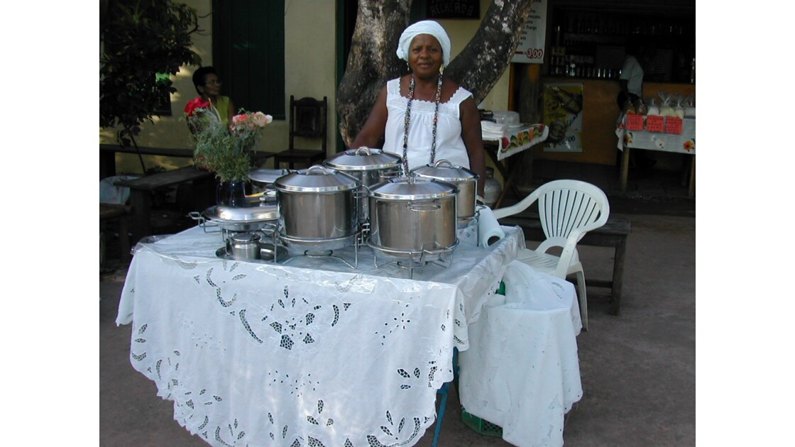 cuisine brésiliènne