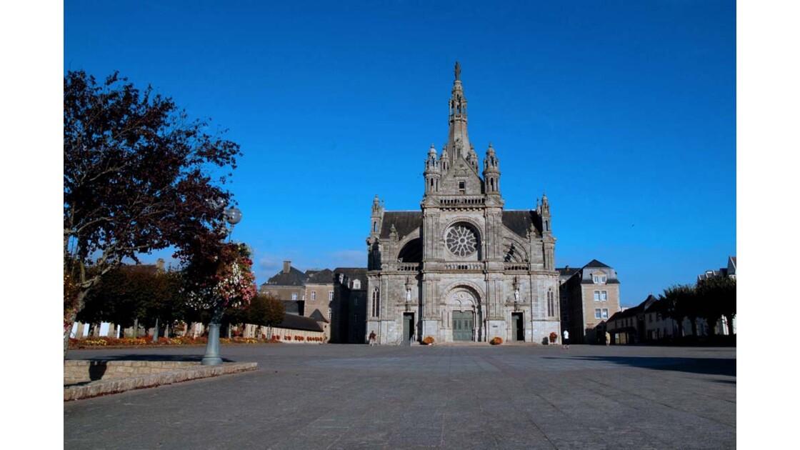 Basilique de Ste Anne d'Auray