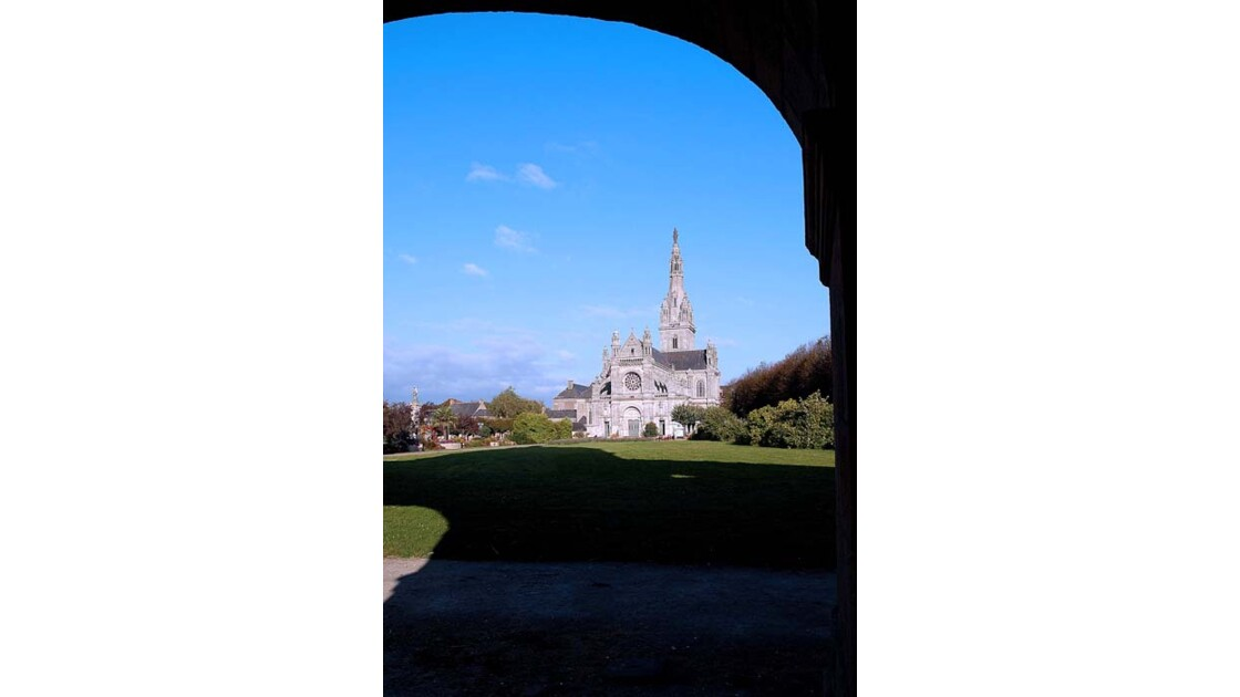 Basilique de Ste Anne d'Auray2