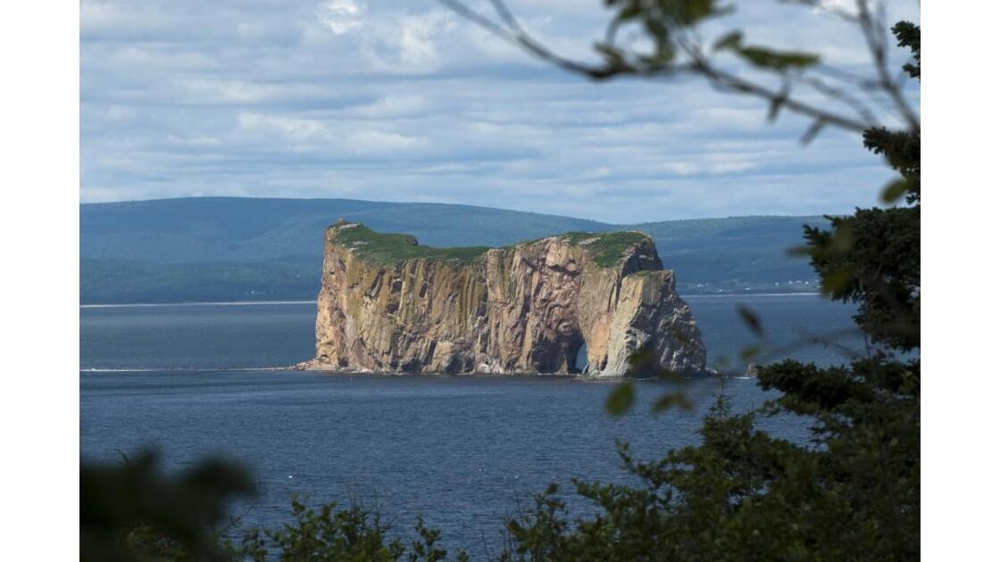 Roché Percé (Gaspésie)
