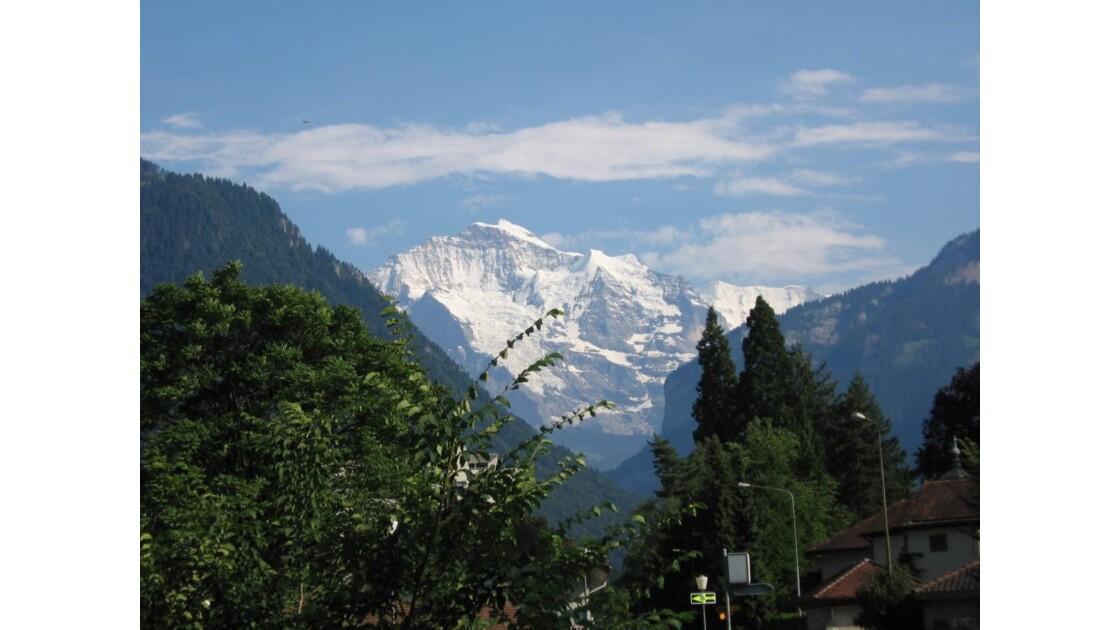 montagne..