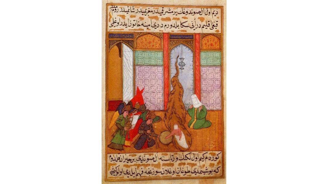 prophet history2-Nakkash Odman-1595
