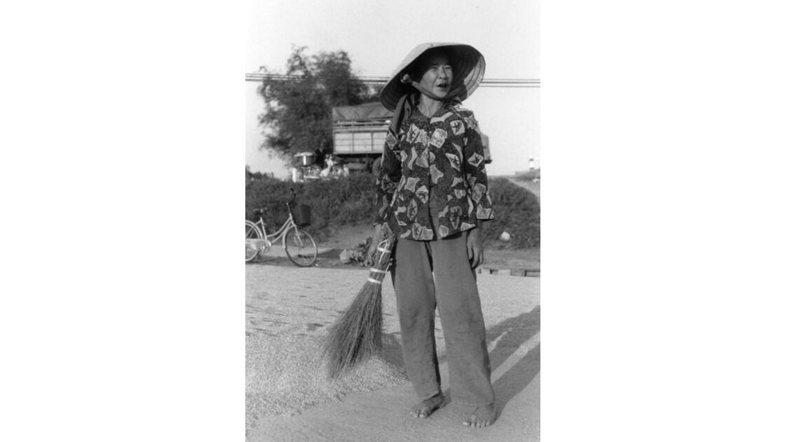 Indochine, du nord au sud