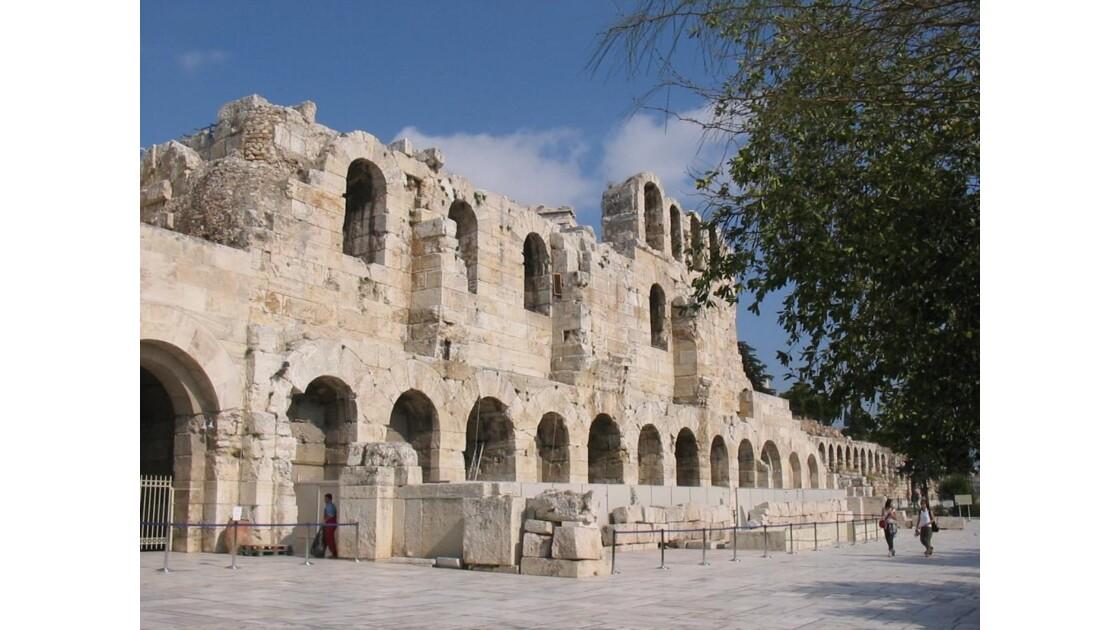 ATHENES (GRECE)