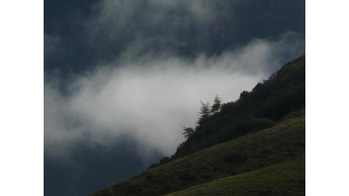 Lac d'Iseo - montagnes (5)