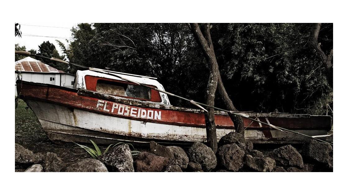 El Poseidon