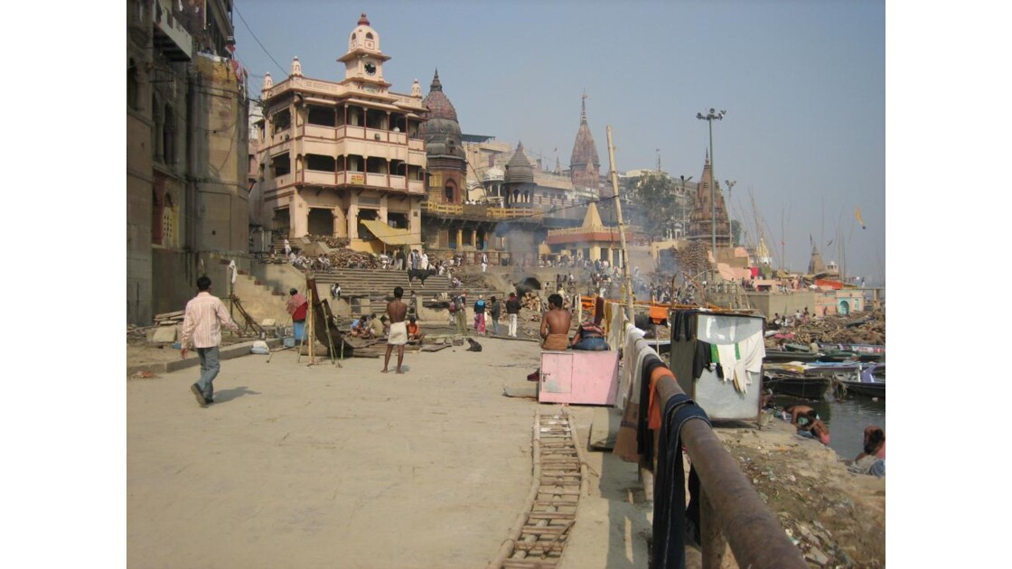 Gath Varanasi