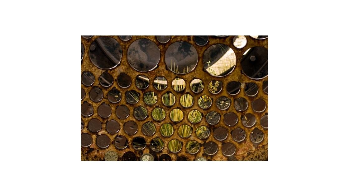 Cimetière de trains d'Uyuni