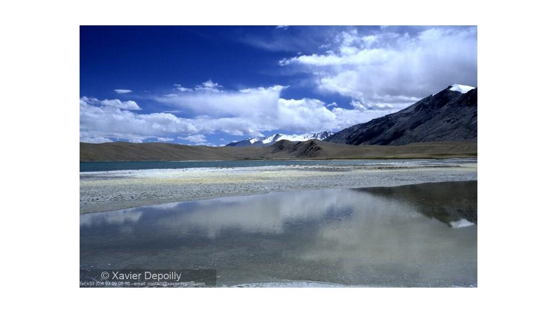 Hauts plateaux du Ladakh
