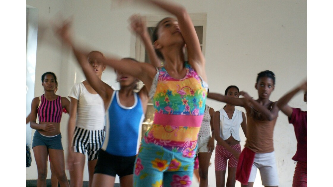 Ecole de danse Plaza municipal
