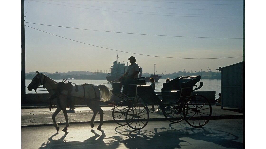 Dans Habana vieja