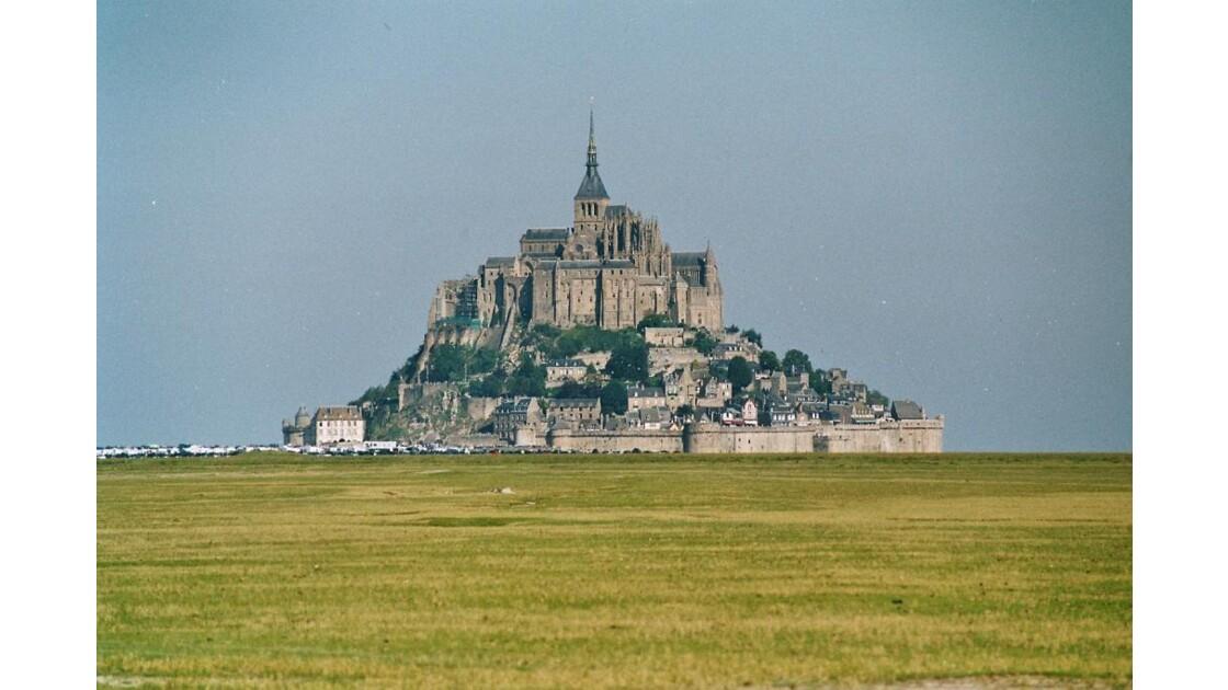 Mont S. Michel