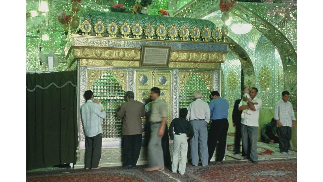 Mosquée Jameh-ye Atigh, à Shiraz