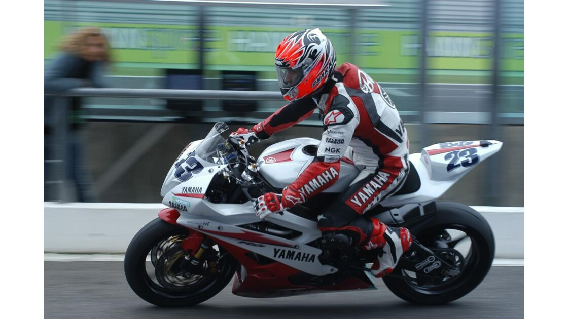 Magny Cours 2007