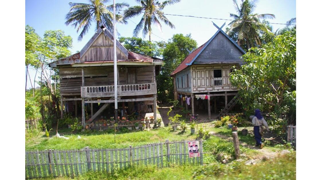 Habitations à Pare-Pare