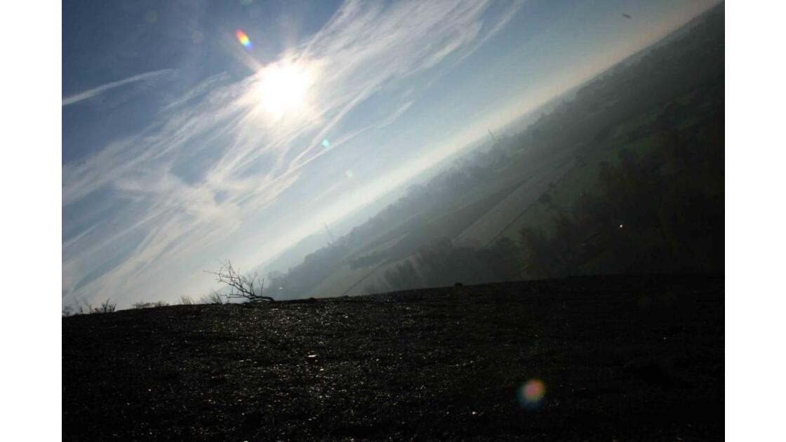 Réserve naturelle de Marcasse la plaine