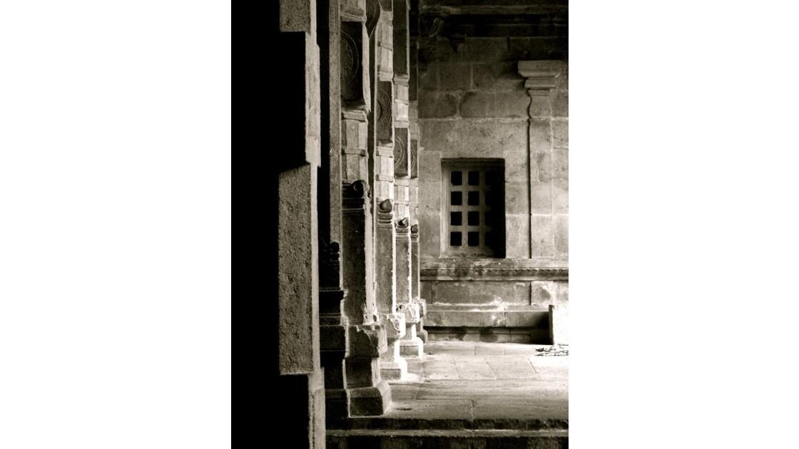 Temple de Vishnou