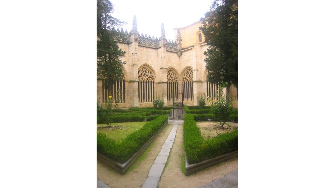 La cathédrale Santa María