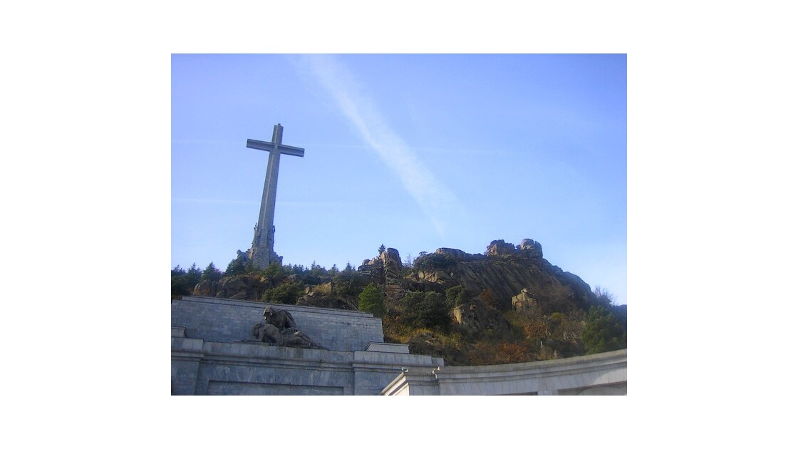La basilique Santa Cruz