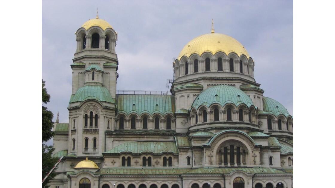 Sofia cathedral 2