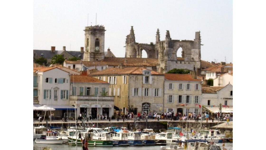 St Martin de Ré