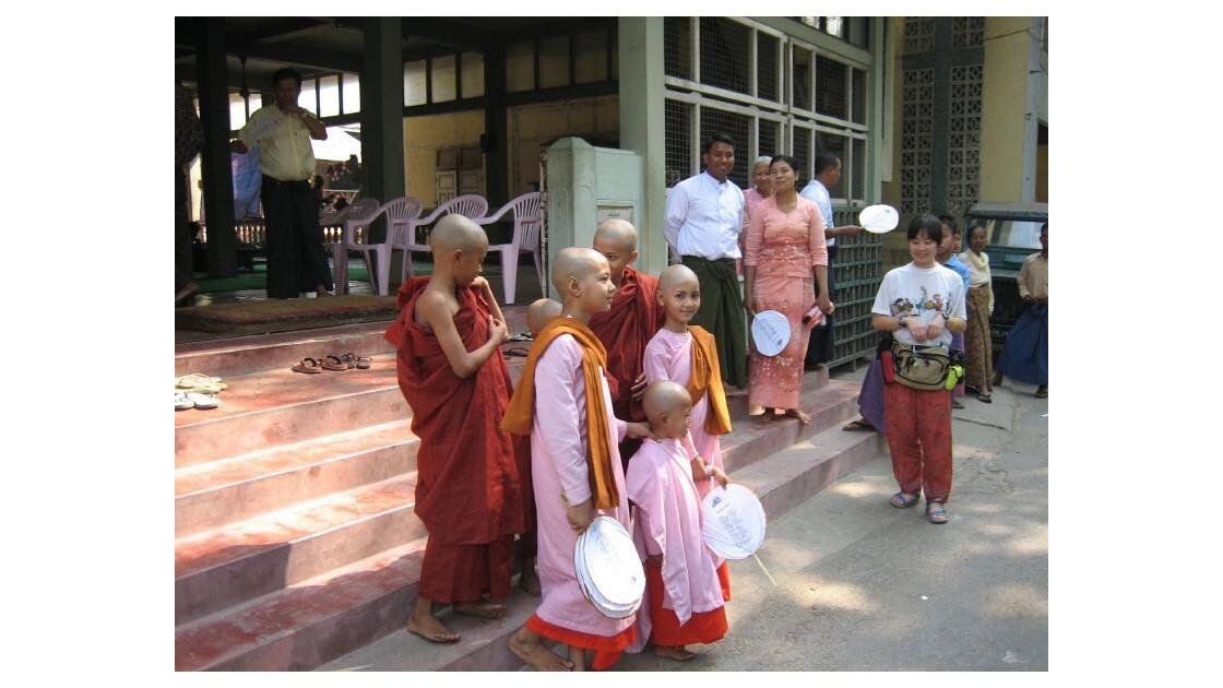 premier jour au monastère.JPG