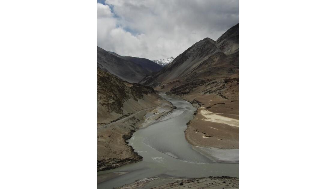 Zanskar-Indus